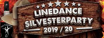 LineDance – Silvesterparty – 2019/20